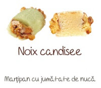 Noix Candisee 2