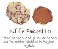 Truffe Amaretto 2