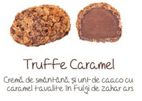 Truffe Caramel 2